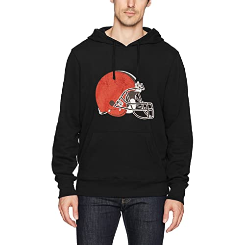 reputable site 0eefe 8bb1a Cleveland Browns Hoodies: Amazon.com