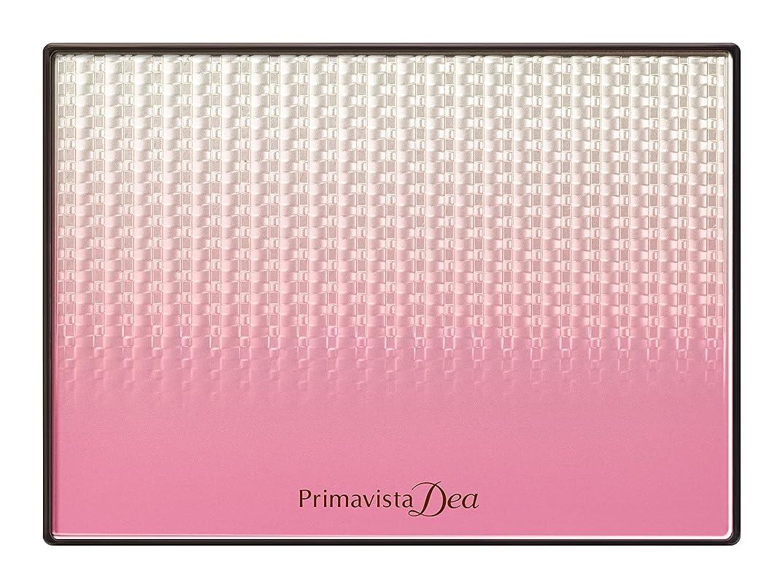 悲鳴動物支給プリマヴィスタ ディア パウダーファンデーション用コンパクト