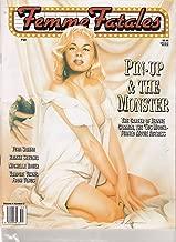 Femme Fatales Magazine Volume 4 #2 Fall 1995 (Pin-up & The Monster Jeanne Carmen)