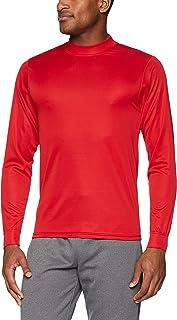 Augusta Sportswear Mens Wicking Mock Turtleneck