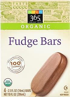 real fruit ice cream bars