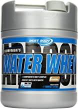 Best Body Nutrition 1900g Hardcore Water Whey Cookies