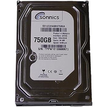 Telecamera a circuito chiuso CCTV sistema DVR SATA Hard Drive 7200rpm 8,9/cm SATA sorveglianza Storage hard drive 2 TB