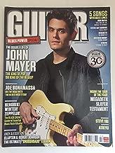 Guitar World February 2010 (John Mayer * Clash of the Titans*, February 2010)