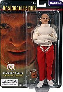 "Mego Action Figure 8"" Hannibal Straight Jacket"