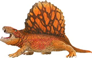 Schleich Dimetrodon Toy Figure, Multi-Colour