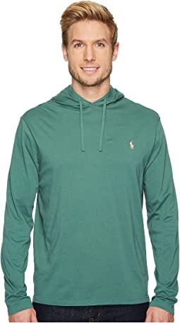 Polo Ralph Lauren - Hooded Jersey T-Shirt