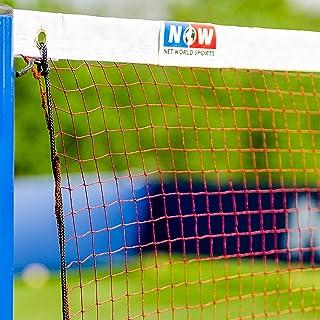 Vermont Badminton Nets [BWF Regulation] – 2 Sizes Tournament-Grade Badminton Nets