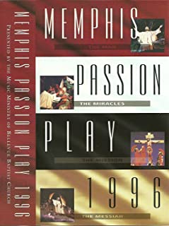 Memphis Passion Play 1996
