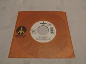 Dixie Chicks 45 RPM Tonight the Heartache's On Me / Give It Up Or Let Me Go