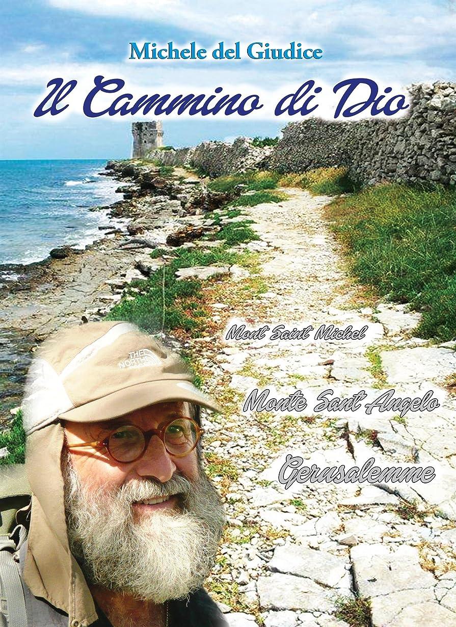 代名詞好きである振るうIl cammino di dio (Italian Edition)