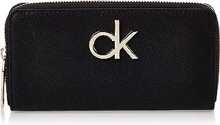 Calvin Klein Zip Around Wallet for