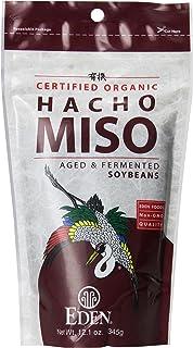 Eden Foods Miso Hacho Soy Organic, 12.1 oz
