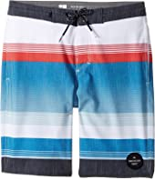 Quiksilver Kids - Swell Vision Beachshort 17 (Big Kids)