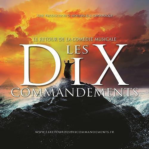 10 MUSICALE COMMANDEMENTS COMEDIE LES GRATUITEMENT TÉLÉCHARGER