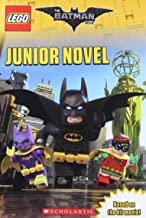 Best batman junior novel Reviews