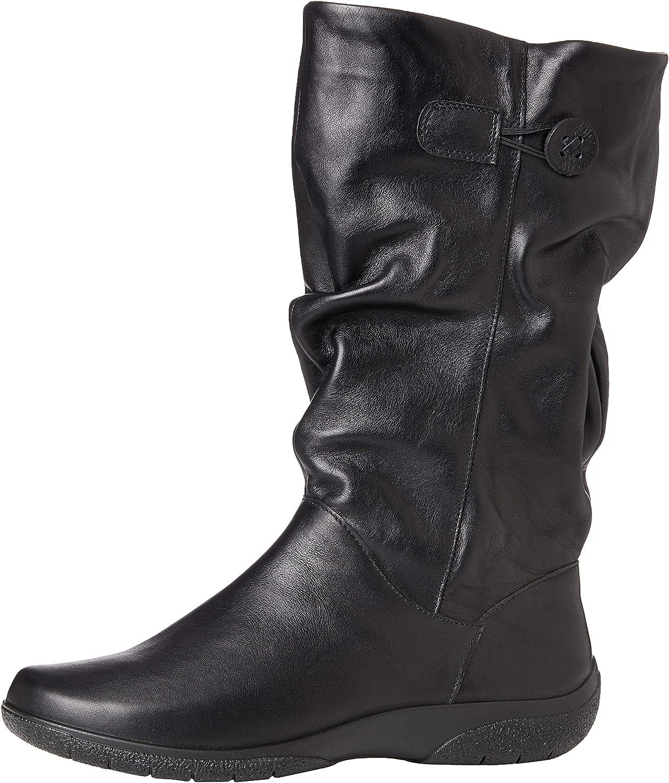 hotter Women's Derrymore Wide Mid Calf Boot
