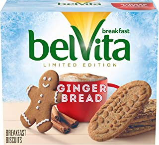 Best new belvita breakfast biscuits Reviews