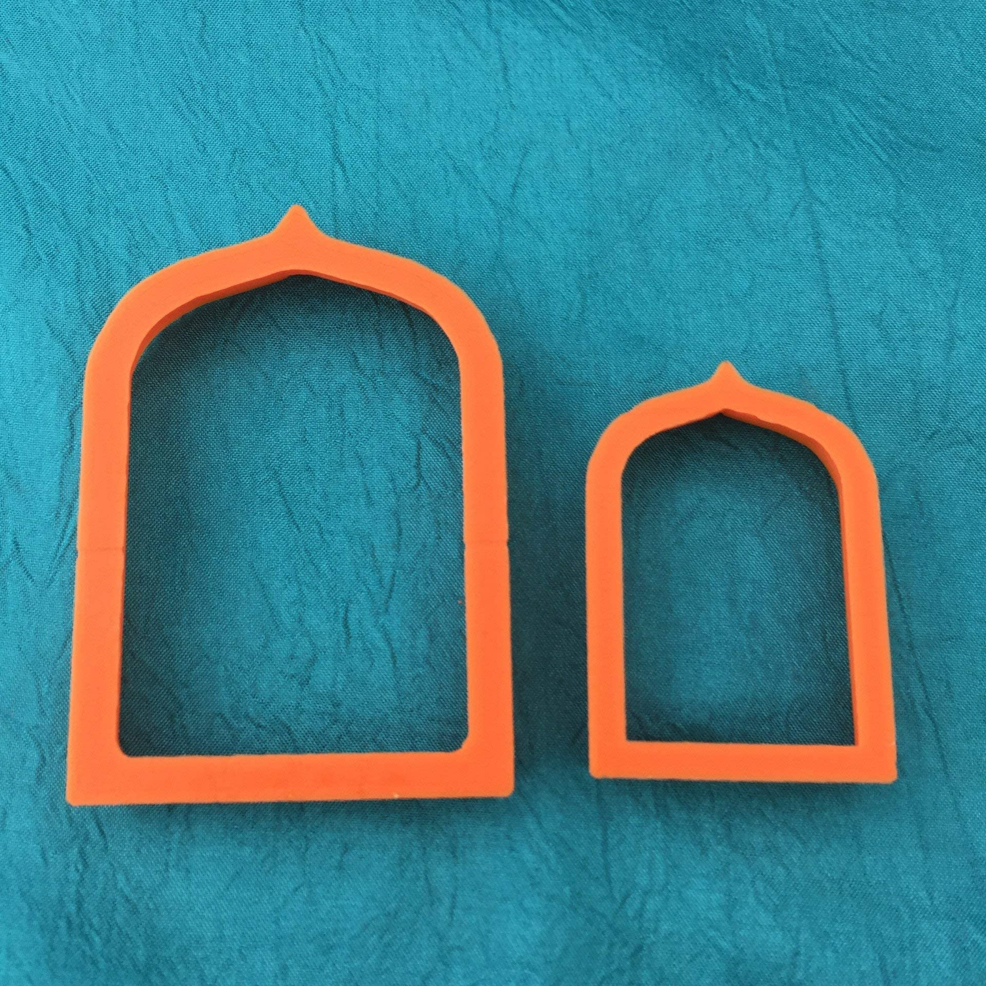 Arch #19 Cookie Fondant Polymer Clay CutterEarrings CutterClay Jewelry