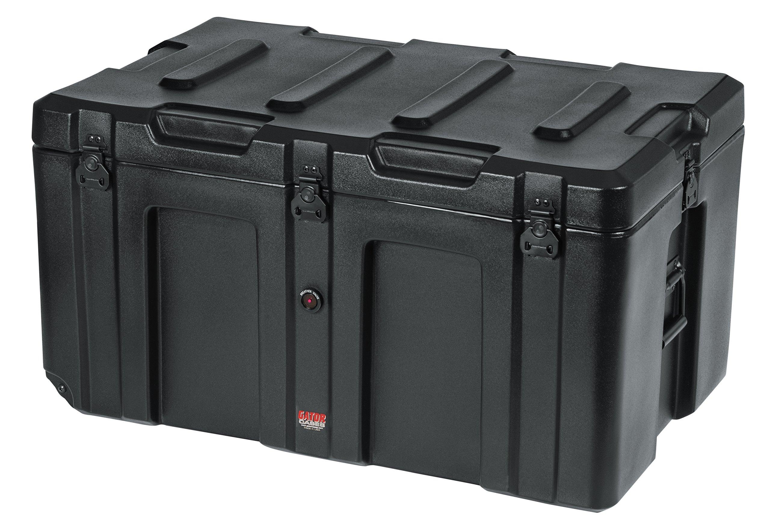 Gator Cases GXR-2819-0803 ATA 旋转模制多功能外壳,28 英寸 x 19 英寸 x 11 英寸 内部GXR-3219-1603 32