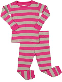 28d1d1a56 Amazon.com  12-18 mo. - Pajama Sets   Sleepwear   Robes  Clothing ...
