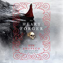 The Heart Forger: The Bone Witch, Book 2