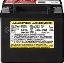 باتری ACDelco AUX12 Automotive Automotive AGM JIS 12BS