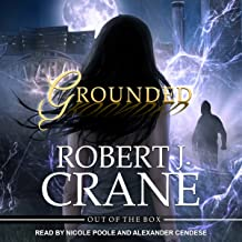 Grounded: Out of the Box Series, Book 4