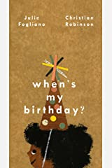 When's My Birthday? Kindle Edition