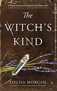 The Witch's Kind (English Edition)