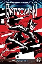 Batwoman (2017-) Vol. 2: Wonderland (Batwoman (2017-2018))