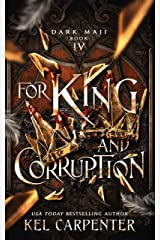 For King and Corruption (Dark Maji Book 4) Kindle Edition