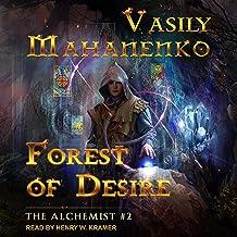 Forest of Desire: Alchemist Series, Book 2