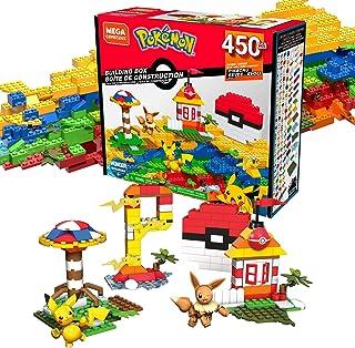 Mega Construx Pokemon Building Box