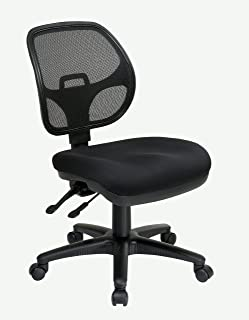 Pro-Line II Ergonomic Task Chair with ProGrid Back