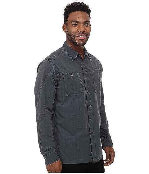 Shirt Shirt KUHL Sleeve Long KUHL KUHL Sleeve Shirt Bakbone™ Long KUHL Bakbone™ Bakbone™ Long Bakbone™ Sleeve ATxzvwvBCq