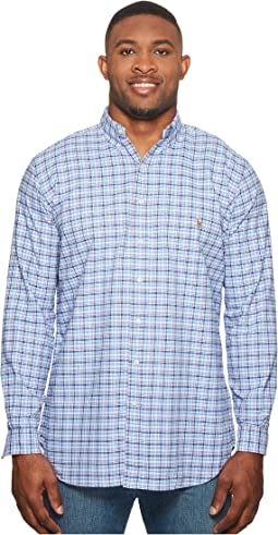 Polo Ralph Lauren - Big & Tall Oxford Long Sleeve Sport Shirt