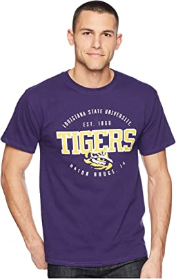 Champion College - LSU Tigers Jersey Tee 2