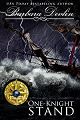 One-Knight Stand (Brethren of the Coast Book 4) Kindle Edition