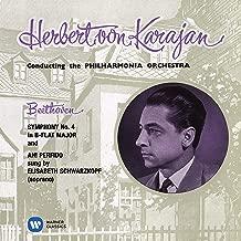 Beethoven: Symphony No. 4, Op. 60 & Ah! Perfido, Op. 65