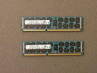 16GB(2x8GB) Hynix 2Rx4 PC3L-12800R server memory for supermicro X9SRi-3F,X9SRi,X9SRE-F,X9SRE-3F,X9SRE,X9SRD-F,X9DBL-iF,X9DBL-I,X9DBL-3F,X9DBL-3
