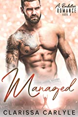 Managed 3: A Rock Star Romance Kindle Edition