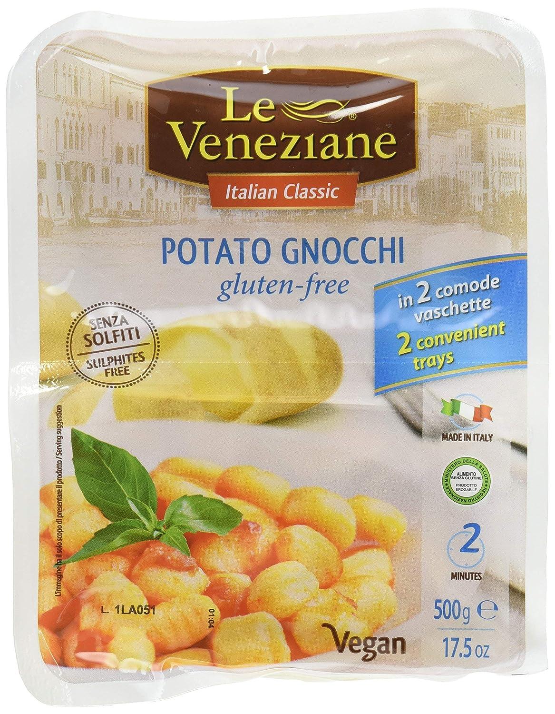 Gluten Free Potato Gnocchi 17.6oz Pack 3 Raleigh Mall depot of 6