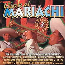 Viva el Mariachi las Pegadoras Vol. 3