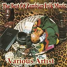 zambian folk music