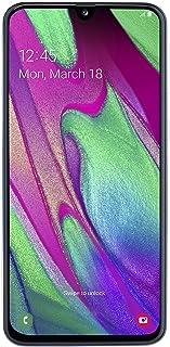 comprar comparacion SAMSUNG Galaxy A40 4GB/64GB Negro Dual SIM A405