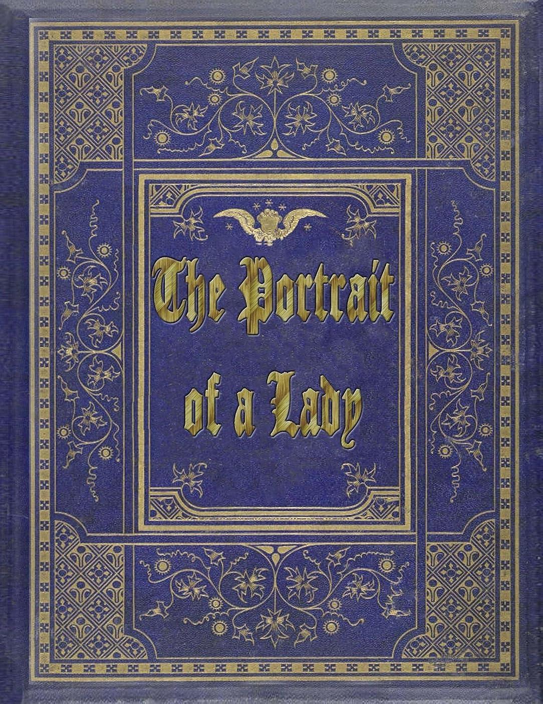 下症候群より多いThe Portrait of a Lady (English Edition)