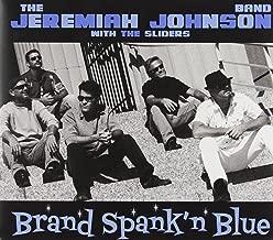Brand Spank'n Blue