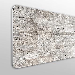 MEGADECOR Cabecero Cama PVC 10mm Decorativo Económico. BANGALORE (135cm x 60cm)