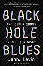 black hole blues